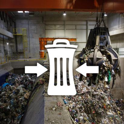 Předcházení vzniku odpadů v obcích
