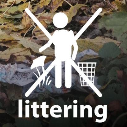 Littering je problémem nejen estetickým, ale i ekonomickým!