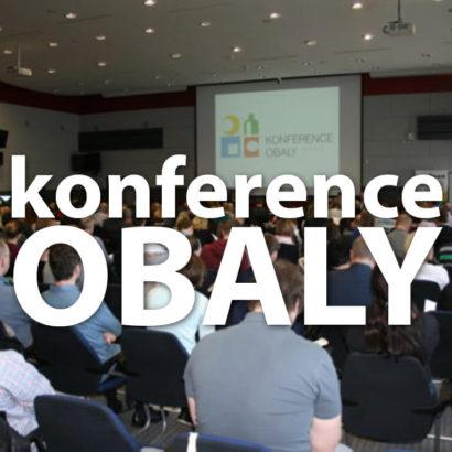 6. ročník konference Obaly 2019