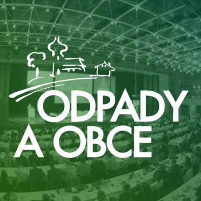 20. ročník konference Odpady a obce v Hradci Králové
