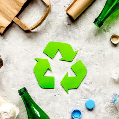 Výsledky zpětného odběru a využití obalových odpadů za rok 2020